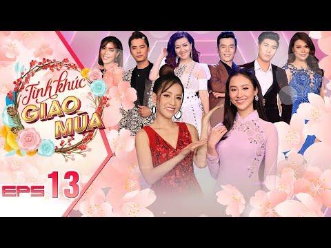 Tình Khúc Giao Mùa - Tập 13 FULL HD | Puka, Hà Thu thi nhau mai mối cho bạn thân của mình - Thời lượng: 52 phút.