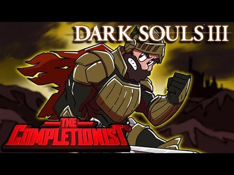 Dark Souls III | The Completionist