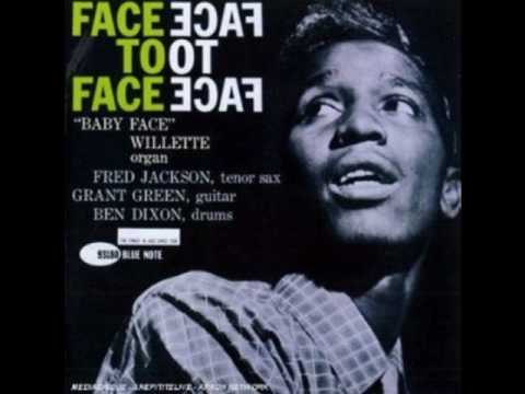 'Baby Face' Willette - Face To Face (Alternate Take)
