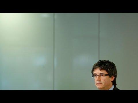 Gericht: Puigdemont darf wegen Veruntreuung ausgeliefert werden