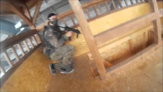 Nonton Airsoftdays 2015 - Capture the Flag Film Subtitle Indonesia Streaming Movie Download