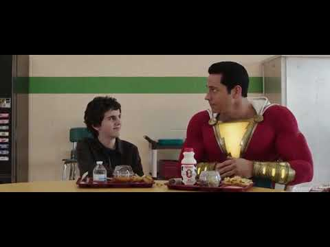 Superman and shizam की न्यू मूवी आयेगा।।।।।