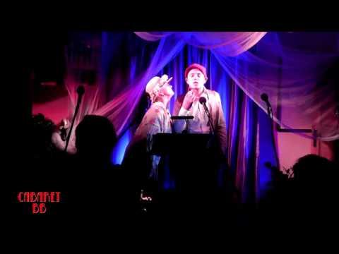 Kabaret BB - Romeo i Julia po czesku