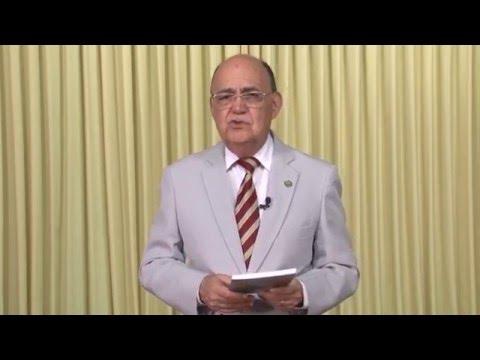 Lição 03 - Lições Bíblicas Adultos - 1º Trim./2016