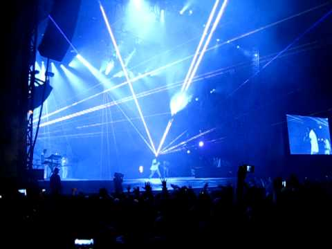 Kanye West @ ACL 2011:
