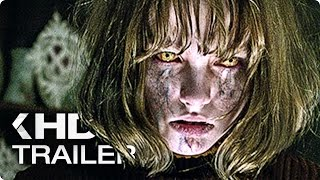 The Conjuring 2 ALL Trailer & Clips (2016)