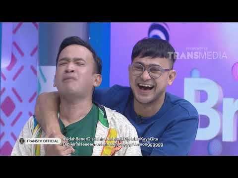 BROWNIS - Ramzi Dah Kebal Sama Haters (27/2/19) Part 1