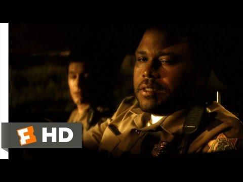 Scream 4 (7/9) Movie CLIP - Movie Cops (2011) HD