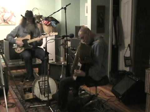 David P Smith & Dave Harris Apr 8, 2014   Long Gone Lonesome Blues
