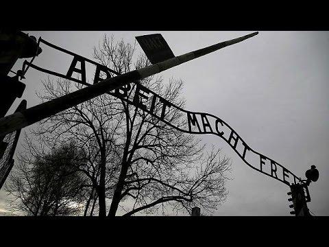 Πολωνία: 71 χρόνια από την απελευθέρωση του Άουσβιτς