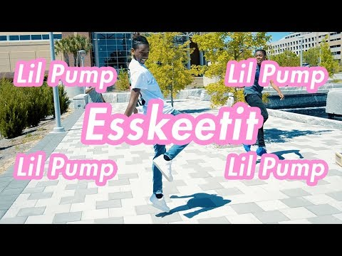 Video Lil Pump - ESSKEETIT (Official NRG Video) download in MP3, 3GP, MP4, WEBM, AVI, FLV January 2017