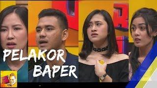 Video [FULL] PELAKOR BAPER | RUMAH UYA (09/02/18) MP3, 3GP, MP4, WEBM, AVI, FLV Agustus 2018