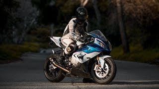 4. The 200HP Street Shark   2016 BMW S1000RR Review