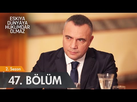 Video Eşkıya Dünyaya Hükümdar Olmaz 47. Bölüm - atv download in MP3, 3GP, MP4, WEBM, AVI, FLV January 2017