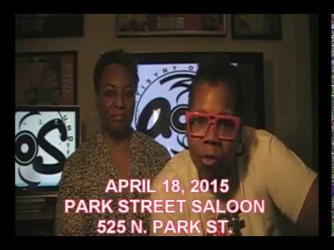 GOT TALENT? BRING IT! APRIL 18 PARK STREET SALOON