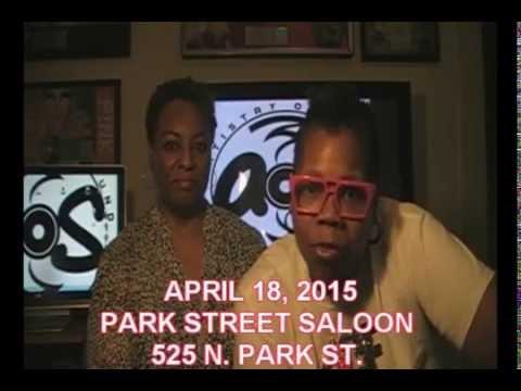 GOT TALENT? BRING IT! APRIL 18 PARK STREET SALOON