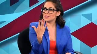 Excelsior TV -  18de abril