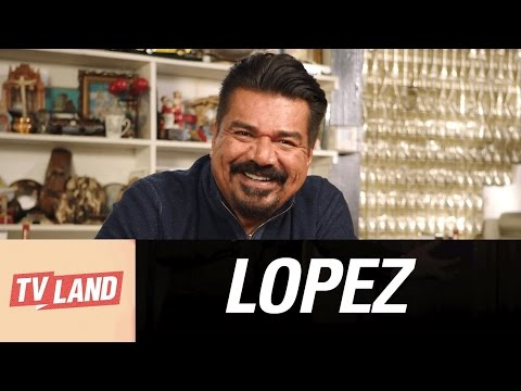 Lopez | Do You Want to Learn Lopez? | Season 2 on TV Land