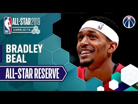 Video: Best Of Bradley Beal 2019 All-Star Reserve | 2018-19 NBA Season
