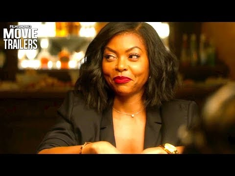 WHAT MEN WANT (2019) | All Clip and Trailer Compilation - Taraji P. Henson Movie