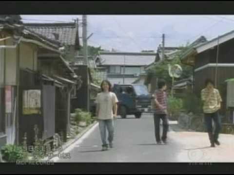 , title : '(PV) サニーデイ・サービス - 今日を生きよう'