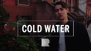 "RANGE releases new single ""COLD WATER"" featuring Mary Claire"