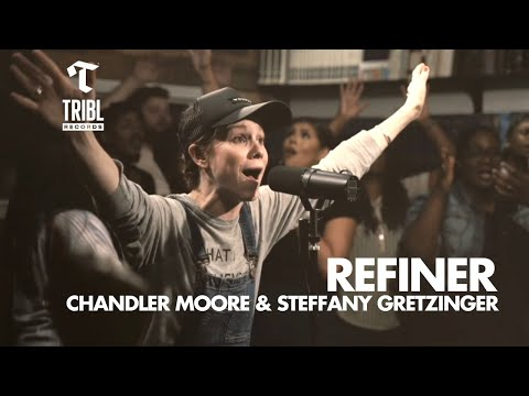 Refiner (feat. Chandler Moore and Steffany Gretzinger) - Maverick City Music