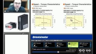 Step Motor - 0.9° / 1.8° Ürün Semineri ( ingilizce )