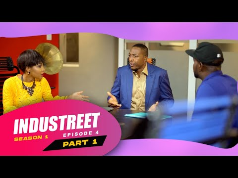 Industreet Season 1 Episode 4 – ON THE RISE (Part 1)