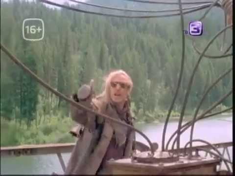 The Postman 1997 / Почтальон {Rusian Trailer} (SAT-Rip)