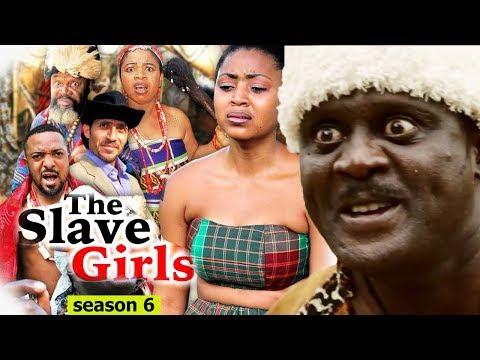 The Slave Girls Season 6 Finale - Regina Daniels 2018 Latest Nigerian Nollywood Movie Full HD