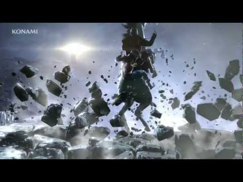 0 Metal Gear Solid 5   The Phantom Pain Trailer | Video