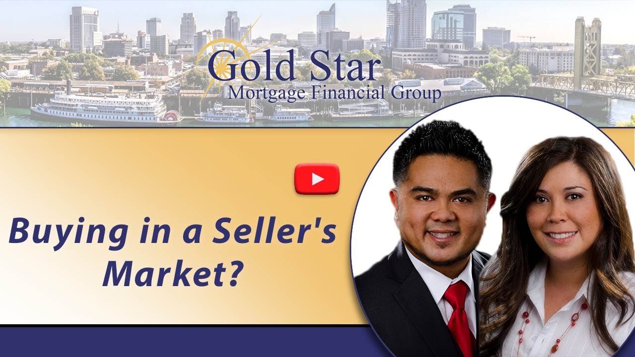 Tips for Buying in a Seller's Market