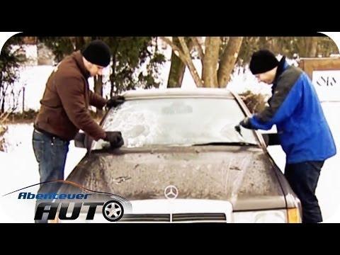 Top 10 der Winter-Autotipps - Abenteuer Auto