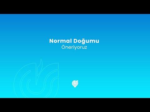 Çorlu Vatan Hastanesi Ailesi Olarak Normal Doğumu öneriyoruz
