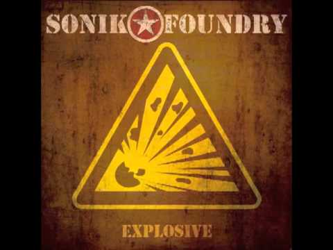 Sonik Foundry- FUSE