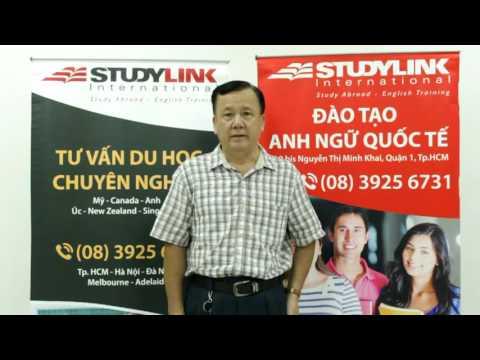 Phỏng vấn cảm  nghĩ: chú Nguyễn Văn Ngọc