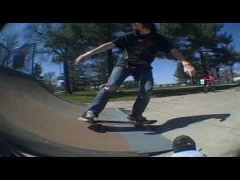 Centralia Skatepark