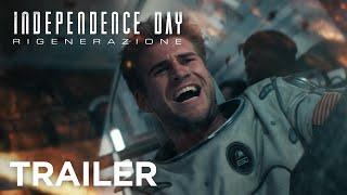 Nonton Independence Day  Rigenerazione   Trailer Ufficiale  2  Hd    20th Century Fox Film Subtitle Indonesia Streaming Movie Download