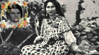 Ourida   Walaɣ tasekkurt