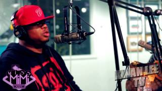 E-40 @E40 Interview On Shade 45 With Ms. Mimi @MsMimi007 3-25-2012