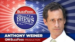 BuzzFeed Brews with New York mayoral candidate Anthony Weiner. Hosted by BuzzFeed editor-in-chief Ben Smith. Filmed LIVE in New York on August 12, 2013.