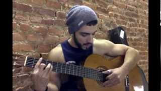 John Legend - The Beginning (Cover by @IamLuisFigueroa)