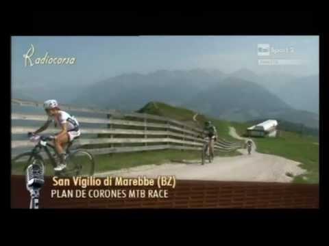 Plan de Corones MTB Race – Radio Corsa RAISPORT