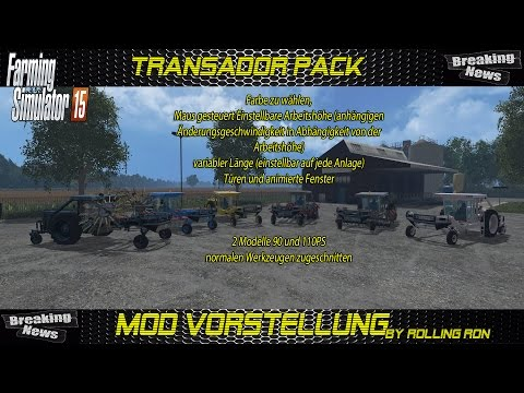 Transador v1.0