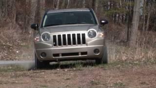 2009 Jeep Compass Sport 4X4