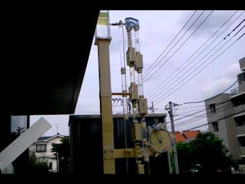 埼玉県80歳男性が発明した永久機関っぽい謎の発電装置(動画)