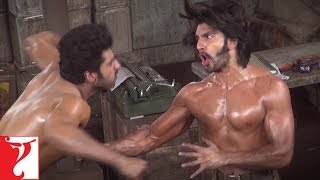 Nonton Making Of The Film   Gunday   One On One Fight   Capsule 11   Ranveer Singh   Arjun Kapoor Film Subtitle Indonesia Streaming Movie Download