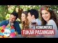 Video VIVA Top3: Klub Tukar Istri, Hijab Pocong & Yuni Shara vs Haters