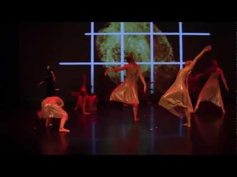 Ecocentric (2012) - 20 min